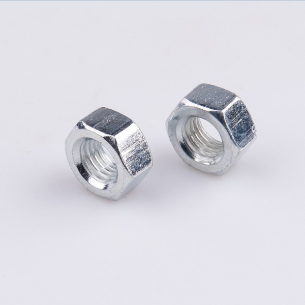 factory wholesale high quality locking hex nut