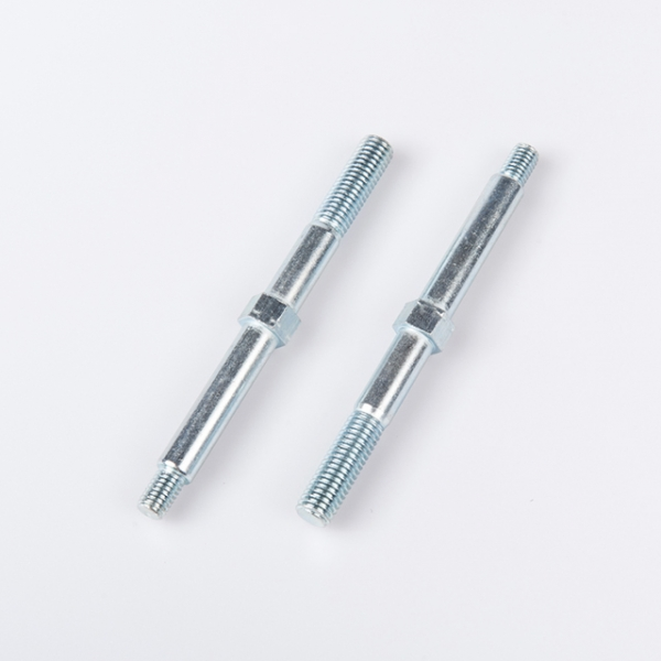 Custom Non Standard High Tensile Double Side End Threaded Rod