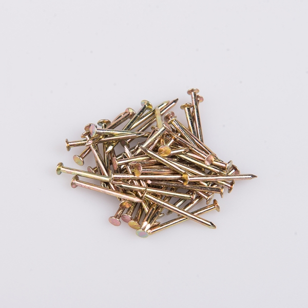 Carbon Steel Common Iron Wire Nails for Wood