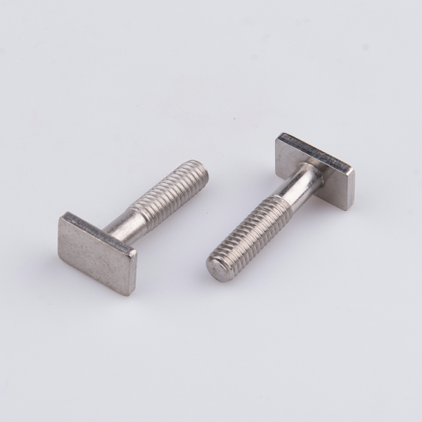 Stainless Steel Square Head T Bolt