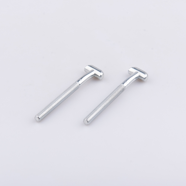 OEM non-standard high strength curved t bolt with ISO certification